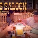Grandpa's Saloon